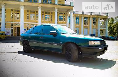 Opel Vectra A 2.0l 16V 1995