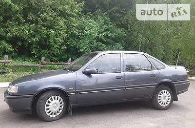 Opel Vectra A 1.7 TDI SDX 1995