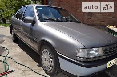 Opel Vectra A 1.6 1992