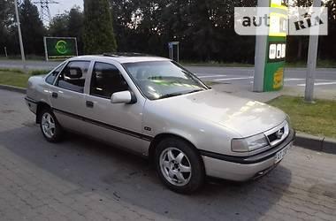 Opel Vectra A 2.0 i 1991