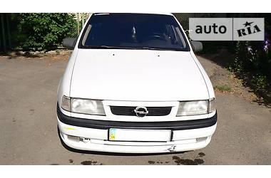 Opel Vectra A 2.0  1996