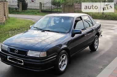 Opel Vectra A 1.7  1992