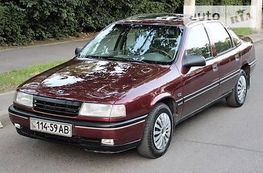 Opel Vectra A 2.0 1990