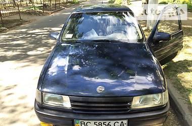 Opel Vectra A 1.8 i  1991