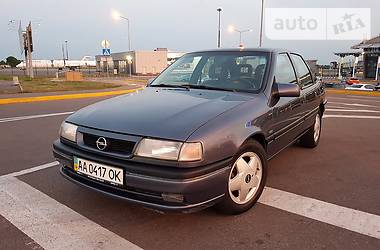 Opel Vectra A CDX 1995