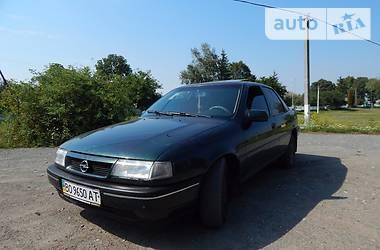Opel Vectra A 1.8 i KAT 1995