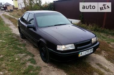 Opel Vectra A 2.0 1991