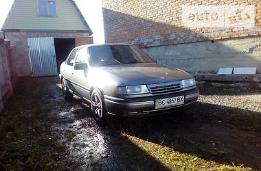 Opel Vectra A 1.8 S 1990
