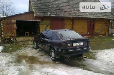 Opel Vectra A 1.6 i KAT 1990