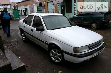 Opel Vectra A 1.8s 1991