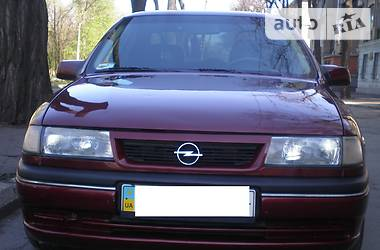 Opel Vectra A CD 1993