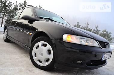Opel Vectra B LIFTOVA  2000