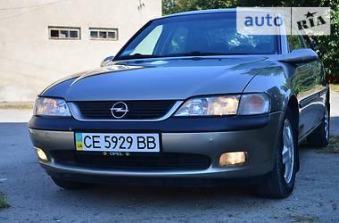 Opel Vectra B 2.0 16V ECOTEC 1996