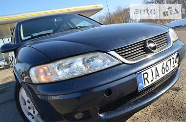 Opel Vectra B 2.0 DTI LIFT COMFORT 2002
