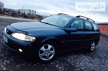 Opel Vectra B 1.6i 16V BASE IDEAL 2001