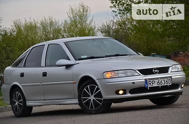 Opel Vectra B SPORT KAR 1.6 i 16V  2002
