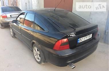 Opel Vectra B sport 2000