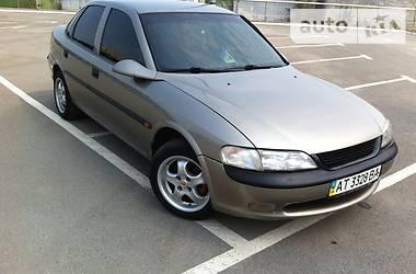 Opel Vectra B 1.6 i 16V 1996