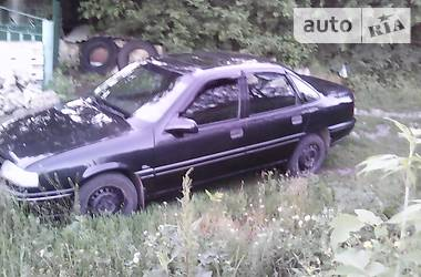 Opel Vectra B 1.6 1991