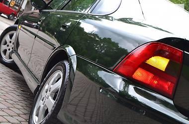 Opel Vectra B GREEN PERLA IDEAL 2003