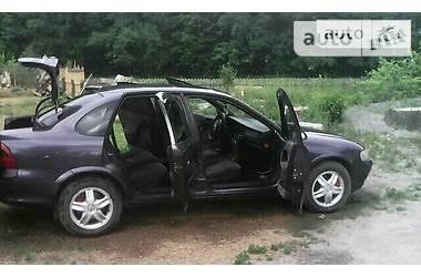 Opel Vectra B x25xe 1997