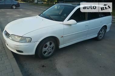 Opel Vectra B 2.0 DTI 2001