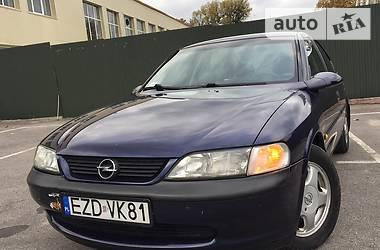 Opel Vectra B нерозмитненний 1998
