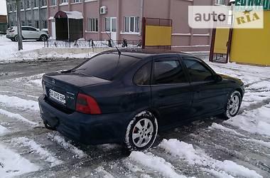 Opel Vectra B 1.8 16V 2000