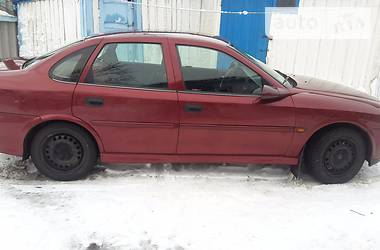 Opel Vectra B 1.8 i 16V 2000