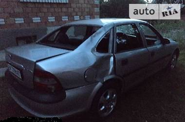 Opel Vectra B 1.8і 16V 1998