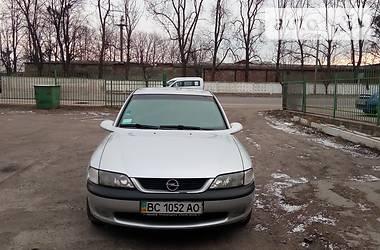 Opel Vectra B 2.0 i 16V 1998
