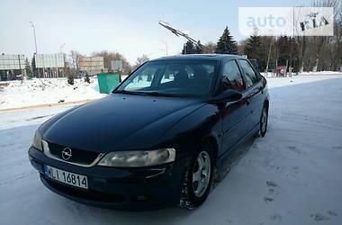 Opel Vectra B CDX LPG 2000