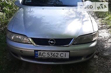Opel Vectra B 1.6  1999