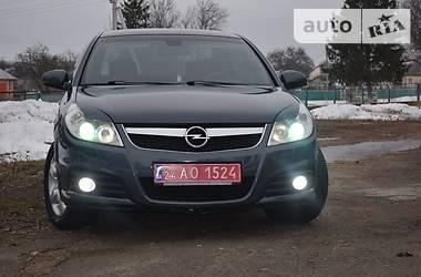 Opel Vectra C 2.2 i 16V DIRECT 2006