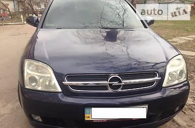 Opel Vectra C 1.8 ECOTEC 2003