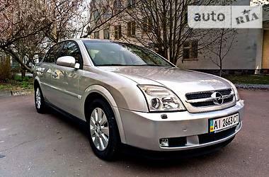 Opel Vectra C 3.2 V6 2005