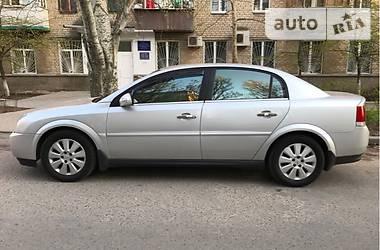 Opel Vectra C Z22SE 2003