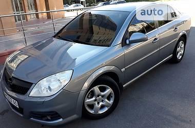 Opel Vectra C 2.2 i 16V MAXIMAL 2007