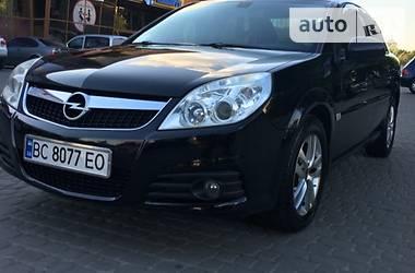 Opel Vectra C  2007