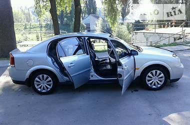 Opel Vectra C 2.2 КЛІМА 2003