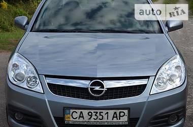 Opel Vectra C 1.9 CDTI 2008