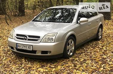 Opel Vectra C Elegance 2003