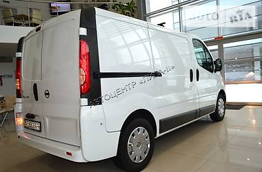 Opel Vivaro груз. TURBO MAXI+WEBAST 2011
