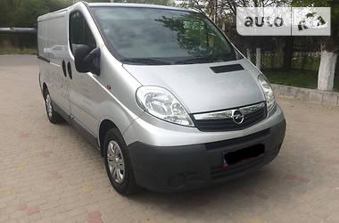 Opel Vivaro груз. 84kw 2011