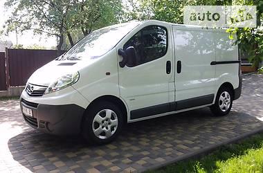 Opel Vivaro груз. 84KW 2012