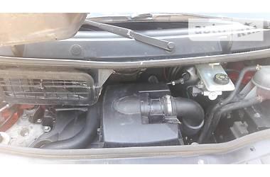 Opel Vivaro пасс. MAXI 2006