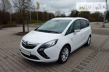 Opel Zafira TOURER ACTIVE 2013