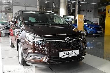 Opel Zafira 1.4 AT 2016