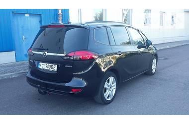 Opel Zafira 1.6 CDTI  2014