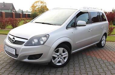 Opel Zafira 1.7CDTI 92KW  2014